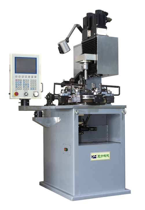 YF-340 Winding Machine