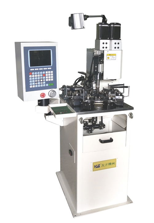 YF-410 Winding Machine