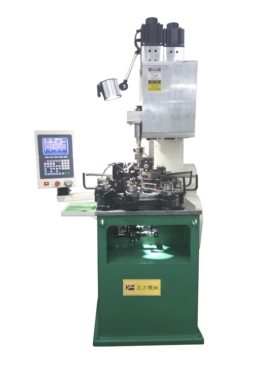 YF-430 Winding Machine